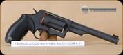 "Taurus - Judge - 45LC/410 - Tracker, Blk/Matte Bl, 6.5"""