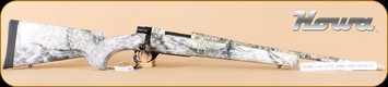 "Howa - Ranchland Compact Package - 7mm-08Rem - Yote, 20"", Nikko Stirling 2.5-10x42 4Plex"
