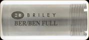 Briley - FL FULL - 12 Ga - Beretta, Benelli, Franchi