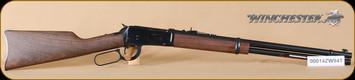 """Winchester - 1894 - 38-55Win - Wd/Bl, 20"""""""