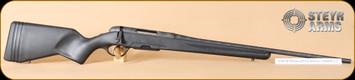 "Steyr - Prohunter - 308Win - BlkSyn/Bl, 24"""