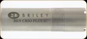 Briley - Flush Improved Cylinder - 12 Ga - Benelli Crio Plus