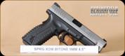 "Springfield - XDM - 9mm - Bi-Tone, 2 mags, 4.5"""