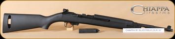 """Chiappa - M1-22 - 22LR - BlkSyn, 18"""", 2 mags"""