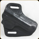 Galco - Conceal Belt Holster - Beretta 92F/FS - RH - Black