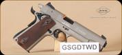"""GSG - 1911 - 22LR - Desert Tan Wood, 5"""""""