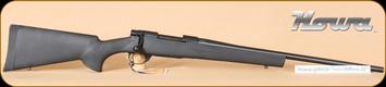 "Howa - Lightning - 7mm-08Rem - BlkSynBl, 22"""