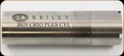 Briley - Flush Cylinder - 12 Ga - Benelli