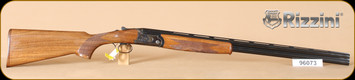 "Rizzini - Omnium - 20Ga/3""/28"" - Walnut/Blued, case colored receiver - b"