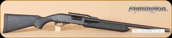 "Remington - 870 - 12Ga/3"" - Express, BlkSyn/Bl, 3 brl set, Deer, Turkey &VT"