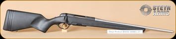 "Steyr - Prohunter - 308Win - BlkSyn/SS, 20"""