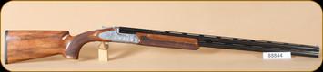 """Used - Rizzini - 12Ga/3""""/28"""" - S1000 - Wd/Bl, vent rib barrel, case"""