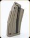 Anschutz - MSR RX 22 G - 22LR - 10 Round Magazine - Tan