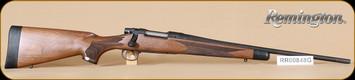 """Remington - Model Seven - 243Win - CDL, Wd/Bl, 20"""""""