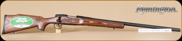 Remington - 700 - 204Ruger - Varmint, BrownLam/Bl, 26""