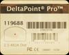 Leupold - DeltaPoint Pro Reflex Sight - 2.5 MOA Dot - Matte