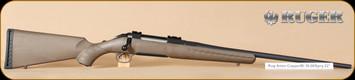 """Ruger - American - 30-06Sprg - Copper Mica /matte black, 22"""""""