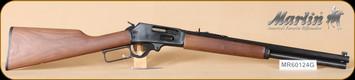 "Marlin - 1895CBA - 45-70 - Wd/Bl, 18.5"""