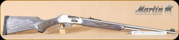 """Marlin - 336XLR - 30-30Win - GreyLam/Bl, 24"""""""