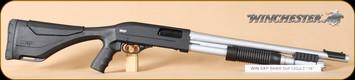 "Winchester - SXP - 12Ga/3""/28"" - Shadow Marine Defender, BlkSyn/SS"