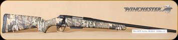 "Winchester - XPR  - 308Win - Hunter, Mossy Oak Breakup Country/Bl, 22"""