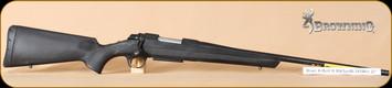 "Browning - AB3 - 243Win - Composite Stalker, BlkSyn/Bl, 22"""