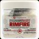 Thundershot - Rimfire High Performance Exploding Target - 1/2lb