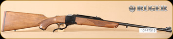 "Ruger - 1-A - 275Rigby - Walnut/Blued, 24"" - b"