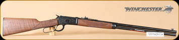 "Winchester - Model 1892 - 45Colt - Wd/Bl, 125th Anniversary Sporter, octagon brl, 24"""