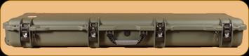 Nanuk - 995 - Rifle Case W/Foam - Olive