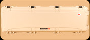 Nanuk - 995 - Rifle Case W/Foam - Tan