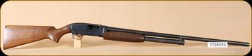"Consign - Winchester - 12Ga/2.75""/28.5"" - Model 12 - Wd/Bl, full choke, 1959 maufacture date"