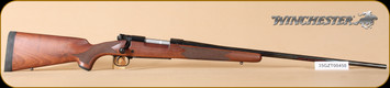 Winchester - Model 70 - 300WinMag - Sporter, Wd/Bl, RMEF, 26""