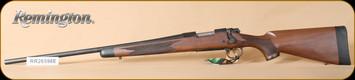 "Remington - Model 700 - 243Win - CDL Classic, Wd/Bl, 24"", LH"