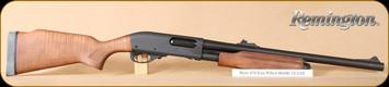 """Remington - 870 - 12Ga/3""""/20"""" - Express Fully Rifled Deer, sights"""