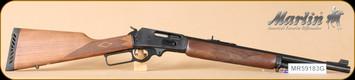 """Marlin - 1895G - 45/70 - Wd/Bl, 22"""" - d"""