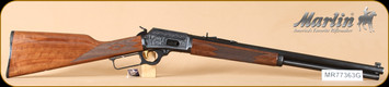 "Marlin - 1894CB - 45Colt - Wd/Bl, Ltd Edition, 20"""