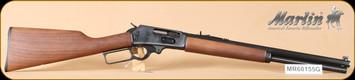 "Marlin - 1895CBA - 45/70 - Wd/Bl, 18.5"""