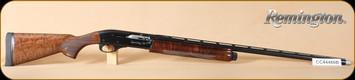 "Remington - 1100 - 20Ga/2.75""/28"" - Sporting, Wd/Bl, Lt. contour, vent rib"