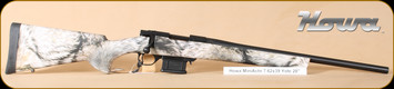 "Howa - Mini Action - 7.62x39 - Yote Camo, Heavy barrel, 20"""