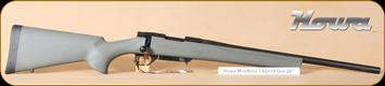 "Howa - Mini Action - 7.62x39 - GrySyn/Bl, Heavy barrel, 20"""