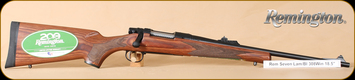"Remington - Model Seven - 308Win - BrownLam/Bl, 18.5"", 10"" twist"