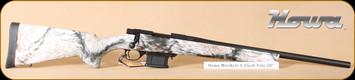 "Howa - Mini Action - 6.5Grdl - Yote Camo, Heavy barrel, 20"""