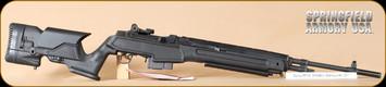 "Springfield - M1A MP9226 - 308Win - Precision Adjustable, Blk Syn/Carbon Fiber Stock, 22"""