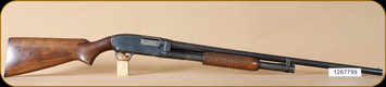"Consign - Winchester - 12Ga/2.75""/28"" - Model 12 - Wd/Blfull choke, circa 1951"