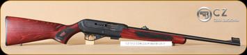 """CZ - 512 - 22LR - Canadian Edition, Wd/Bl, 20.5"""""""