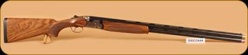 "Consign - Beretta - 12Ga - 692 - Sporting, Wd/Bl, SS Receiver, 3"", 32""bbl, 5 chokes"
