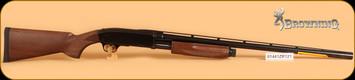 "Browning - BPS - Hunter Wd/Bl, 12Ga/3""/28"""