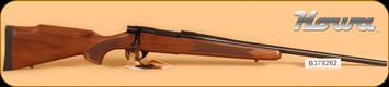 """Howa - 1500 - 22-250Rem - Hunter Package, Wd/Bl, 22"""" Bbl c/w Nikko Stirling Gameking Illum. 3.5-10x44 LRX s/n: B378262"""