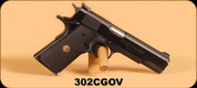 "Consign - Colt - 45ACP - 1911 Custom Series 80 - 5"", 1 of 1000, 1990 Mfg Date - B101"